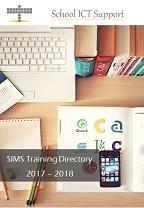 2017/2018 Training Directory